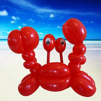 Image result for balloon animals